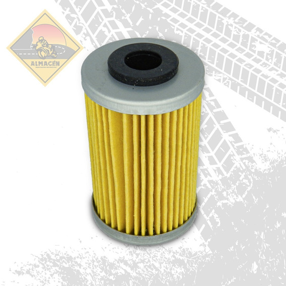 Filtro De Aceite Pulsar Ns200 As200 Rs200 Dominar 400 Bajaj