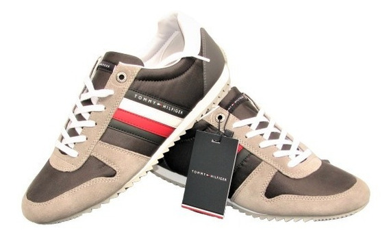 Tenis Tommy Hilfiger Hombre 27.5