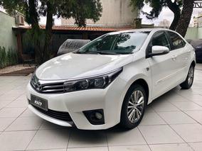 Toyota Corolla 2.0 16v Xei Flex 2014/2015
