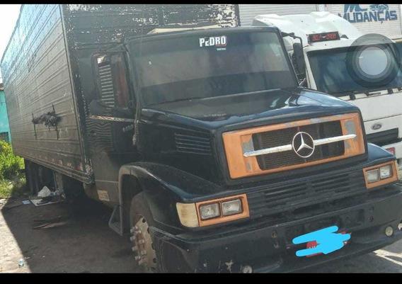 Mercedes Mb1418 - Super Conservado.