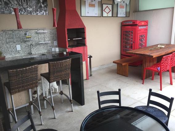 Cobertura Com 2 Quartos Para Comprar No Buritis Em Belo Horizonte/mg - 7278