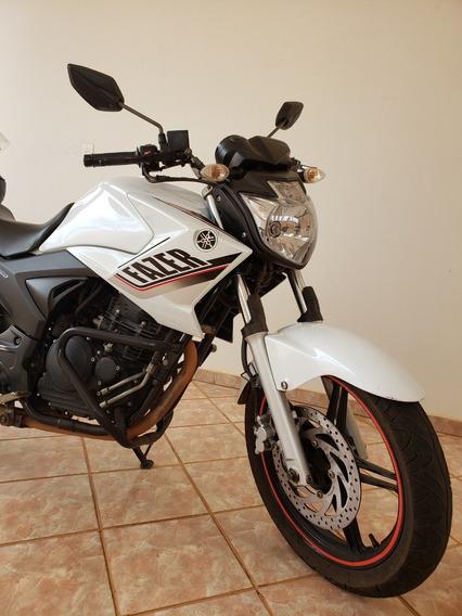 Yamaha Fazer 250 Ys Blueflex 15/15
