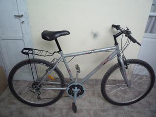 Bicicleta Hombre Mountain Bike