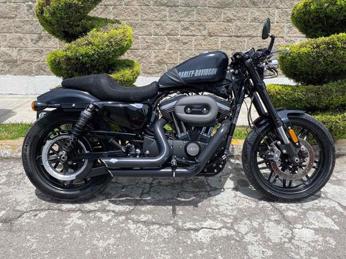 Imagen 1 de 10 de Harley Davidson Roadster