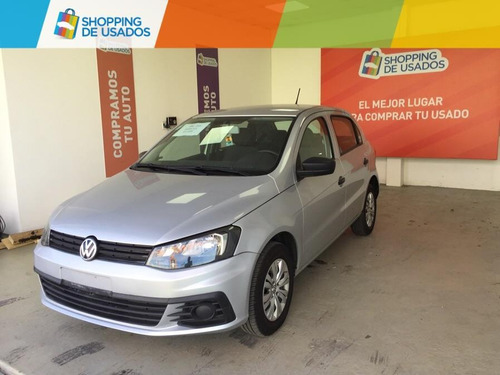 Volkswagen Gol Gp Power (descuenta Iva) 2018