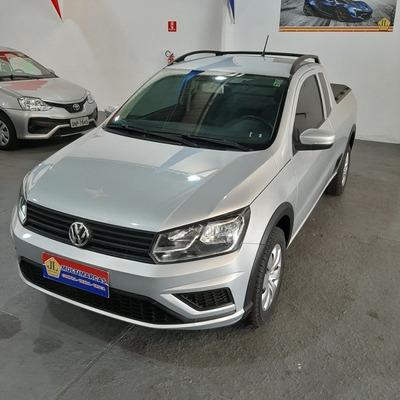 Volkswagen Saveiro 1.6 Cabine Estendida