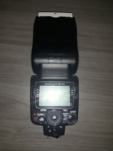 Flash Sb700 Novissimo