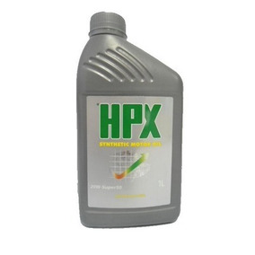Petronas Hpx 20w-super 50