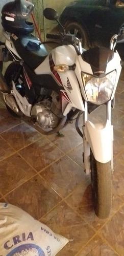 Honda Hoda Cg 160