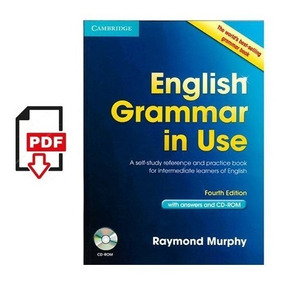 Livro English Grammar In Use E Harry Potter And The Philosop