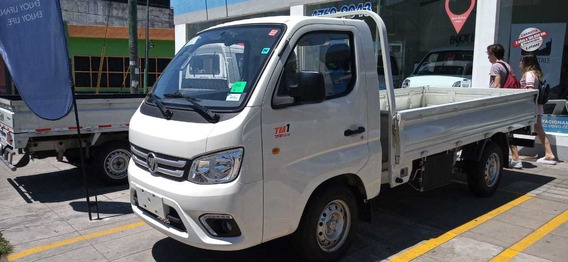 Foton Tm1 Cabina Simple Carga 1600 Kg