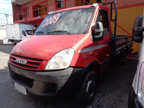 Iveco Daily 35s14 - Ano 2009