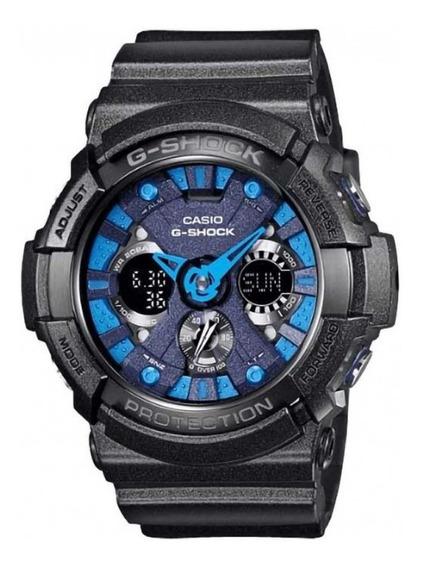 Relogio Casio Masculino G-shock Ga-200sh-2adr