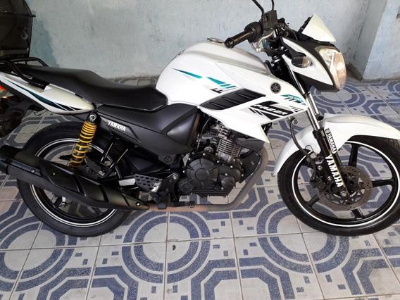Moto Fazer Sed/flex Ys 150 Completa