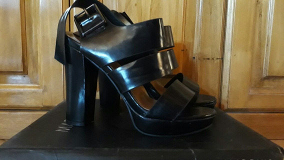 Zapatos Marquis Formales Talle 38