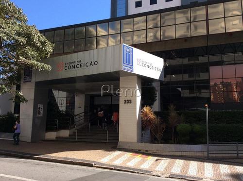 Imagem 1 de 7 de Sala À Venda Em Centro - Sa029375