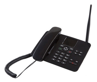 Telefono Celular Rural 3g/wifi Hotspot Router Incluye Iva