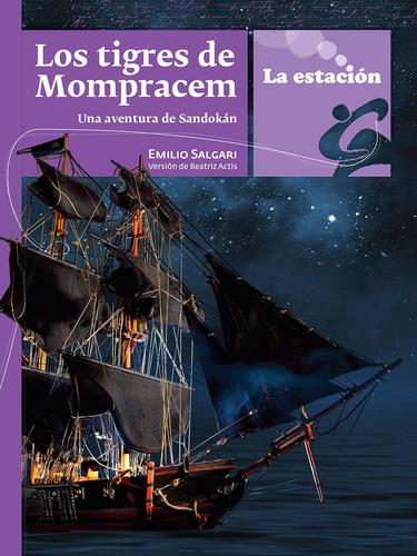 Imagen 1 de 1 de Los Tigres De Mompracem - Estación Mandioca -