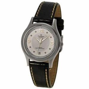 Relógio Champion Unissex Ca28725 Original Barato
