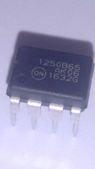 Kit 4 Peças - C.i. Ncp1250 / 1250b65 - Dip Som Lg Original