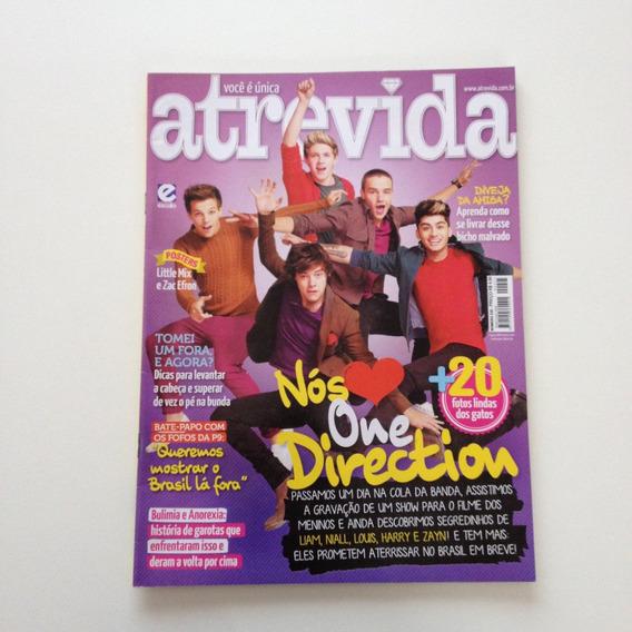 Revista Atrevida 225 One Direction
