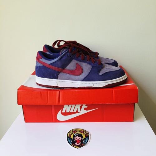 Nike Dunk Plum