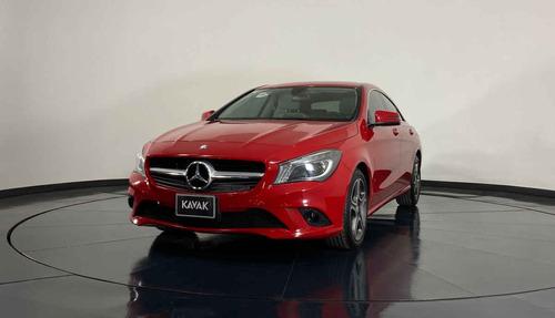 Imagen 1 de 15 de 119238 - Mercedes-benz Clase Cla 2016 Con Garantía