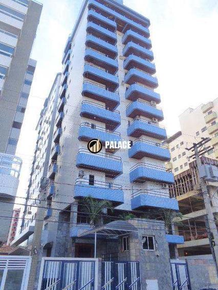 Apartamento 2 Dorms, Canto Do Forte, Praia Grande - Cod: 2349 - V2349