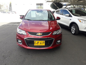 Chevrolet Sonic 5hb At 0 Kms