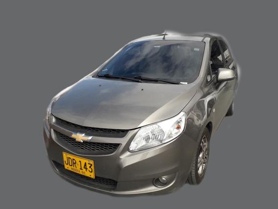 Chevrolet Sail Sedan Mt 1.4 Jdr143