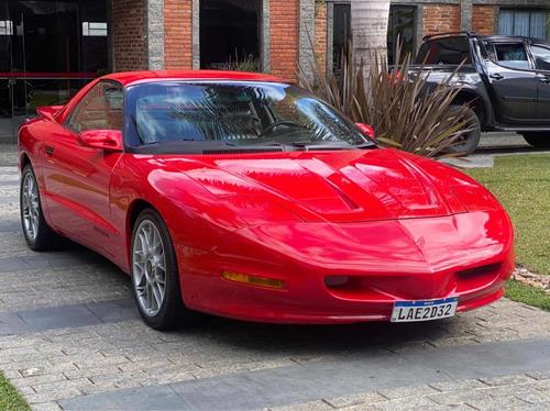 Imagem 1 de 15 de Pontiac Firebird 1994
