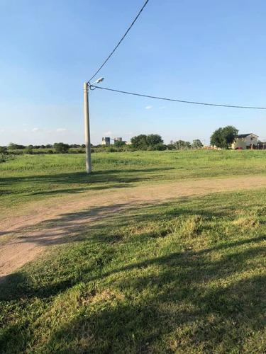 Vendo Terreno En En Pueblo Esther - Permutas Por Vehiculo