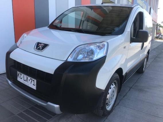 Peugeot Bipper 1.3 Aa Mt 2018
