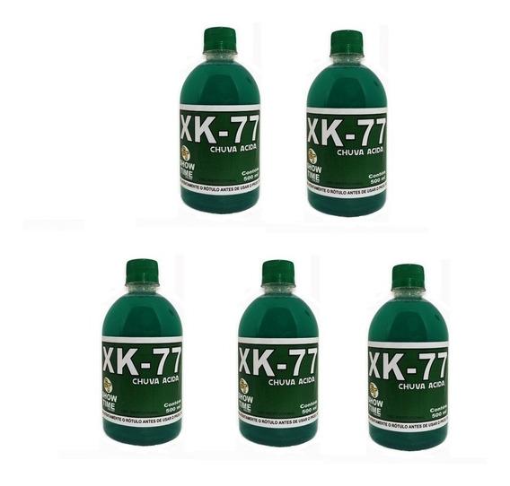 Removedor De Chuva Ácida Xk-77 - 500ml