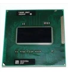 Processador Intel Core I7-2630qm-6mb Cach 2°geração Notebook