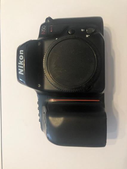 Nikon N50