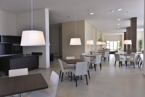 Apartamento Com 3 Dormitórios À Venda, 166 M² Por R$ 1.175.139,00 - Ecoville - Curitiba/pr - Ap0080