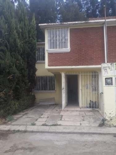 Casa En Venta Cerca De Metro Los Reyes
