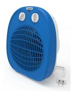 Caloventor Calefaccion 1800w Termostato Corte Bajo Consumo