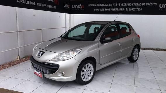 Peugeot 207 1.6 Xs Automatico