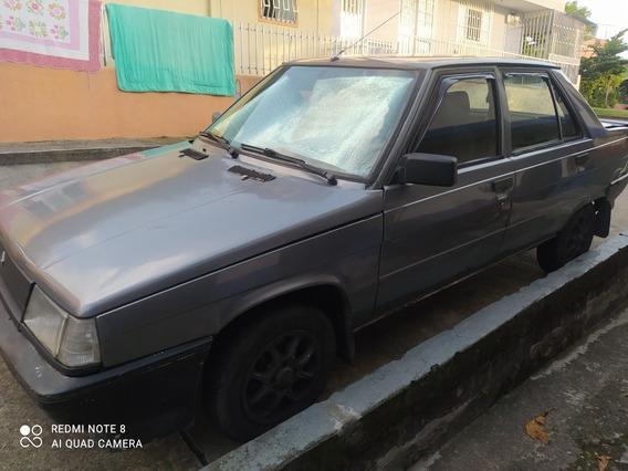 Renault R9 1990 1.4 Tse