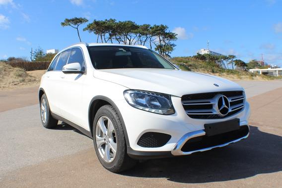 Mercedes-benz Glc 250 Excludive