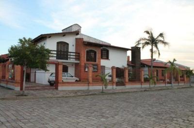 Casa Em Aberta Dos Morros Com 6 Dormitórios - Lu263418