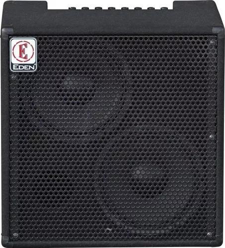 Amplificador Para Bajo Eden Ec210 180w