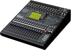 Mesa Yamaha 01v96i + 2 Pressonus D8 + 1 Pressonus Fs