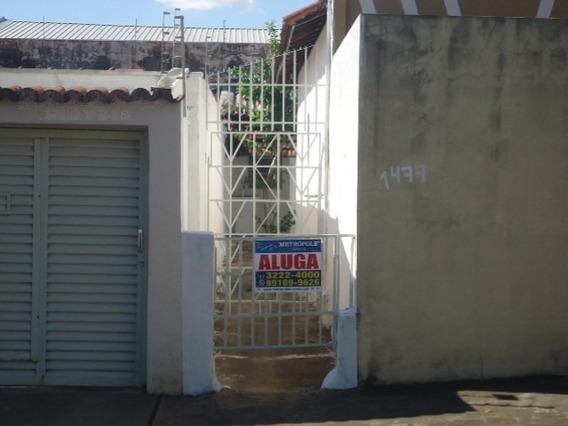 Casa Para Venda, 1 Dormitórios, Boa Vista - São José Do Rio Preto - 34