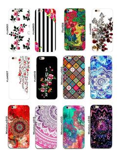 Funda Case Jelly Xiaomi Redmi Note 5a Prime Varios Diseños