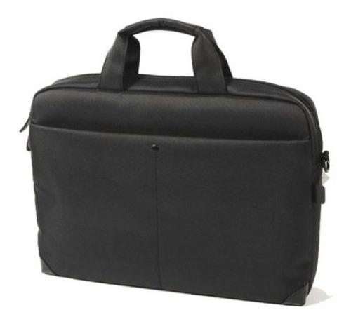 Bolso Para Notebook Ebox Enl56015r Negro 15.6      Zonatecno