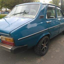 Renault 12 Modelo 1979
