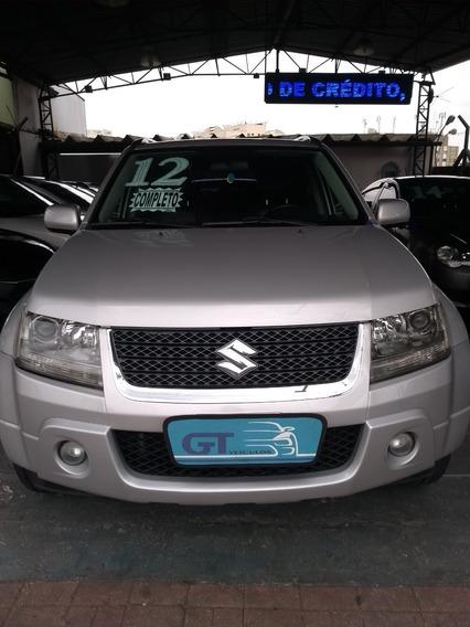 Suzuki Gran Vitara 4x4 Automatica 2.0